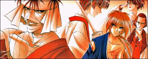 Comentando sobre a Coletiva da JBC Kenshin