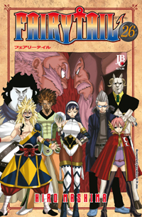 FairyTail26Capa.indd