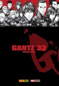 Gantz#32_web