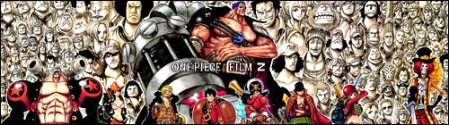 Header - One Piece
