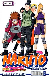 NarutoPocket#32_capinha