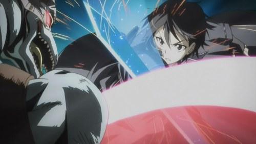 Sword Art Online Screen (5)