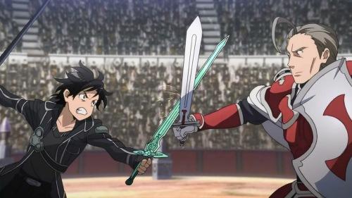 Sword Art Online Screen (7)