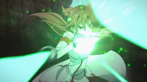 Sword Art Online Screen (8)