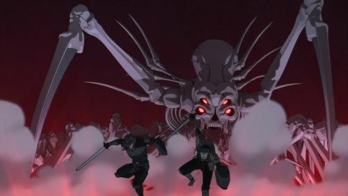Sword Art Online Screen (9)
