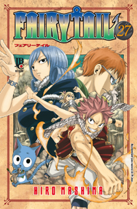 FairyTail27Capa.indd