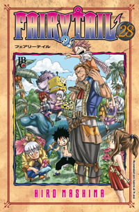 FairyTail28Capa.indd