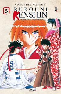 Kenshin05_Capa.indd