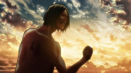 Shingeki no Kyojin / Attack on Titan 121