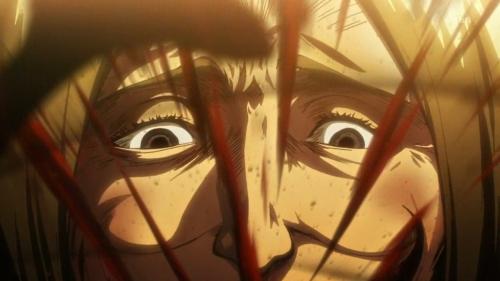 Shingeki no Kyojin / Attack on Titan 13