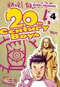 20 Century 4