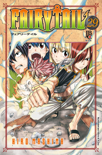FairyTail29Capa.indd