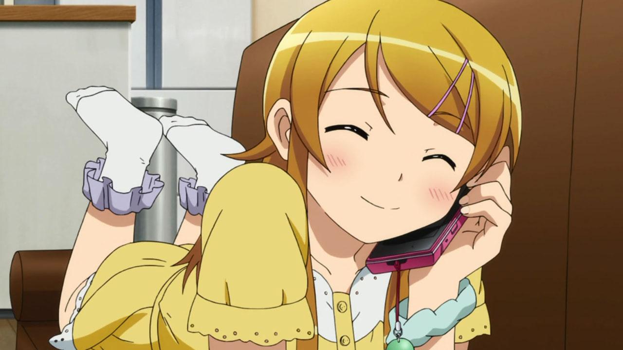 Ore no Imouto ga Konnani Kawaii Wake ga Nai (8)