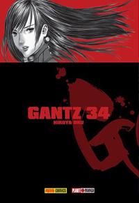gantz34