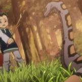 Hunter x Hunter Episode 77 (17)