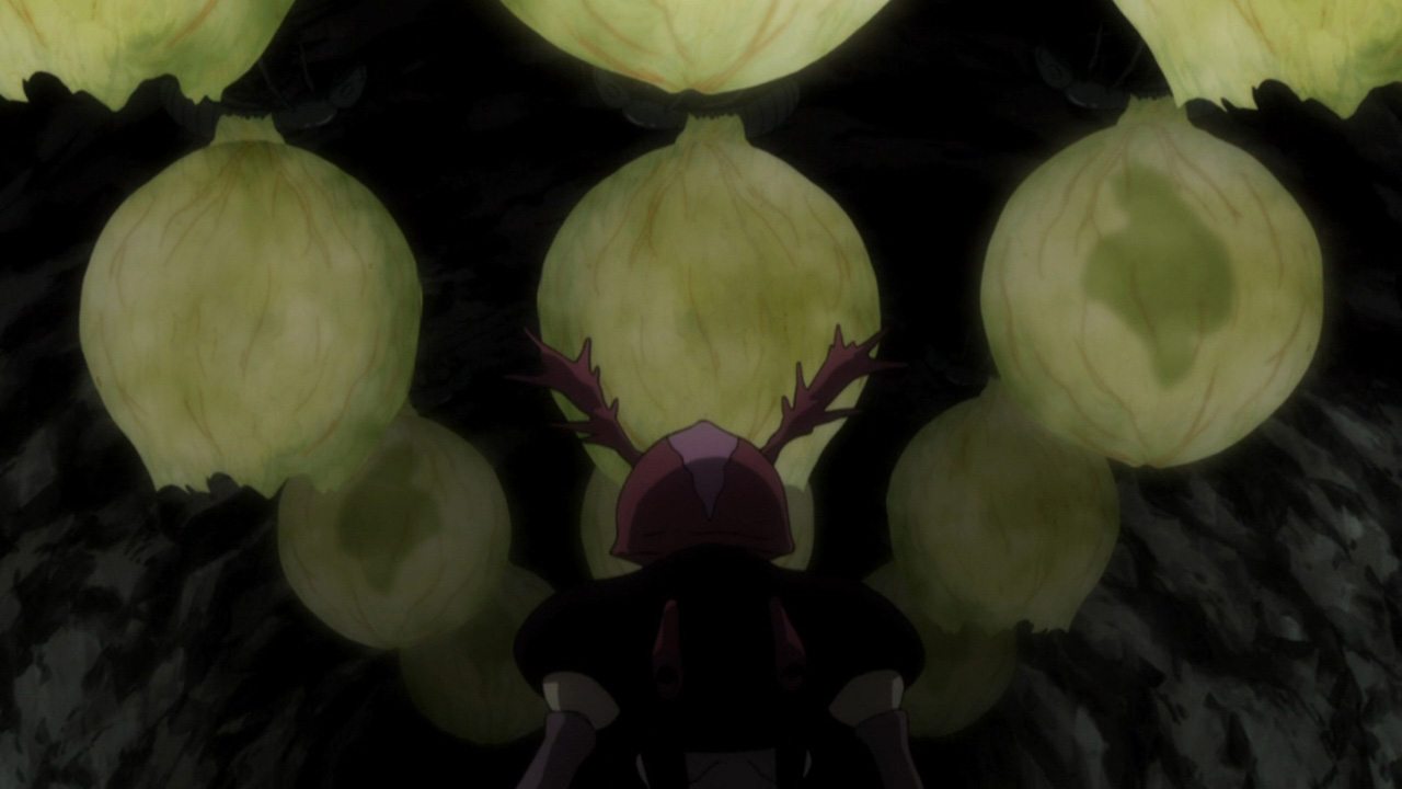Hunter x Hunter Episode 77 (21)