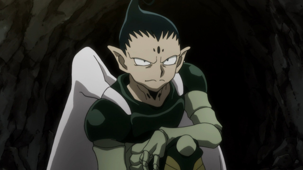 Hunter x Hunter Episode 77 (27)