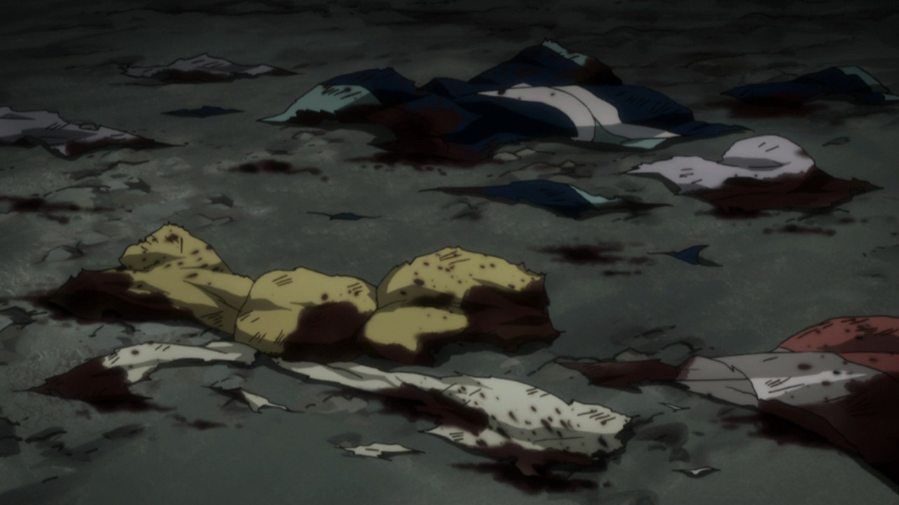 Hunter x Hunter Episode 77 (29)