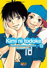 Kimi ni Todoke 13