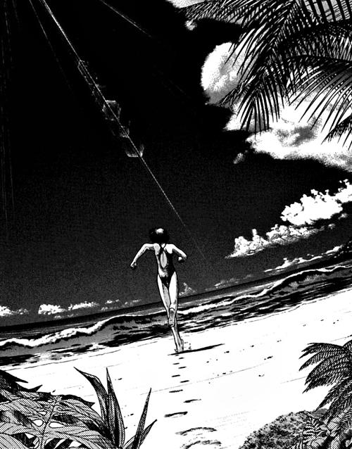 Planetes Manga (4)
