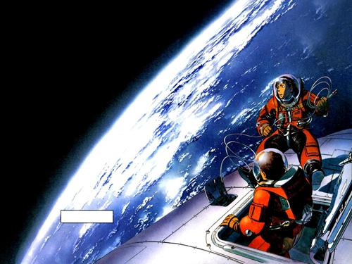 Planetes Manga (6)