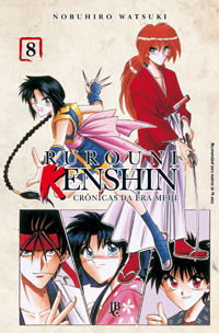 Kenshin08_Capa.indd