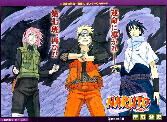 CP2 - Naruto