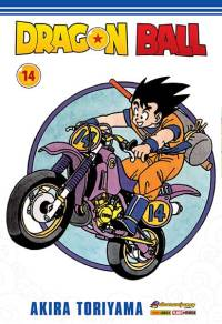 Dragon Ball 14 - Panini