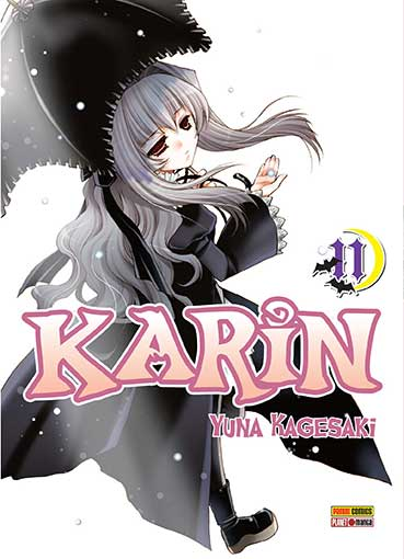 Karin 11 - Panini
