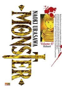 Monster 7 - Panini