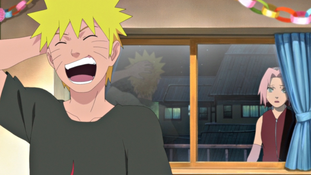 Naruto Road To Ninja (15)