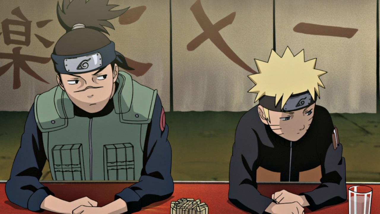 Naruto Road To Ninja (19)