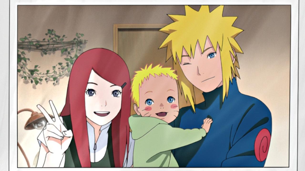 Naruto Road To Ninja (2)