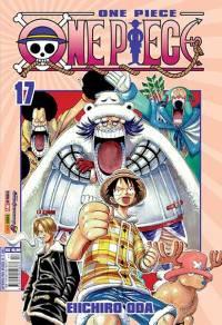 One Piece 17 - Panini