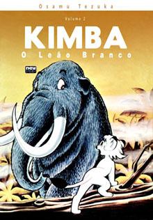 Kimba 2