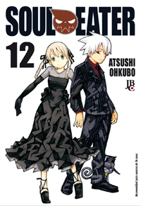 SoulEater12_Capa.indd