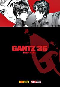 Gantz 35