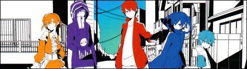 kagerouproject