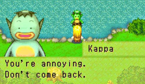 Kappa Harvest