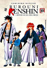 Kenshin 10