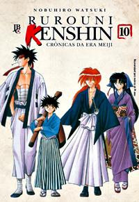 Kenshin 10 Capa.indd