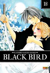 Black Bird 18