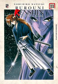 Kenshin 11 Capa.indd
