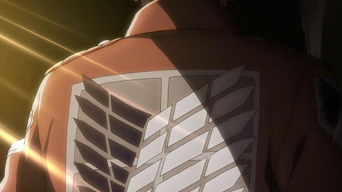Shingeki no Review 1
