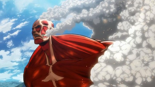 Shingeki no Review 7