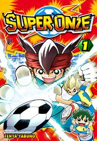 Super Onze 01 Capa.indd