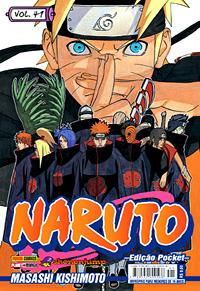 NarutoPocket#41_capas