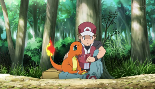 Pokémon Origins (1)