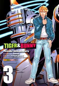 TIGERBUNNY#03_capa