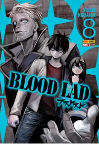 Blood Lad 8 - chuvadenanquim.com.br
